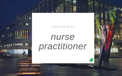 A day in the life of a nurse practitioner